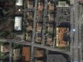 Campi da gioco visti dall'alto - Google Maps