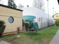 Foto di Claudia Cavalleri - Campo 2 coperto