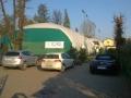 Parcheggio tennis club Chiari