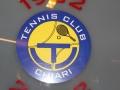 logo tennis club chiari