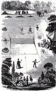 Albori tornei wimbledon