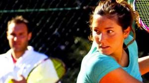 Zucchini Agnese - Tennis Club CHiari Open Femminile nazionale